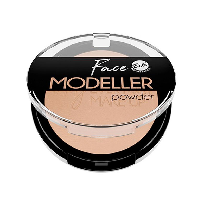 Pudra Modelatoare Fata - Bell Face Modeller Powder