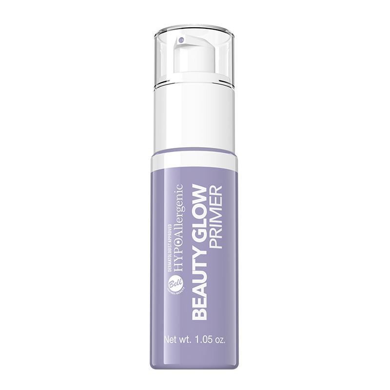 Baza pentru machiaj | Primer - Bell HYPOAllergenic Beauty Glow Primer