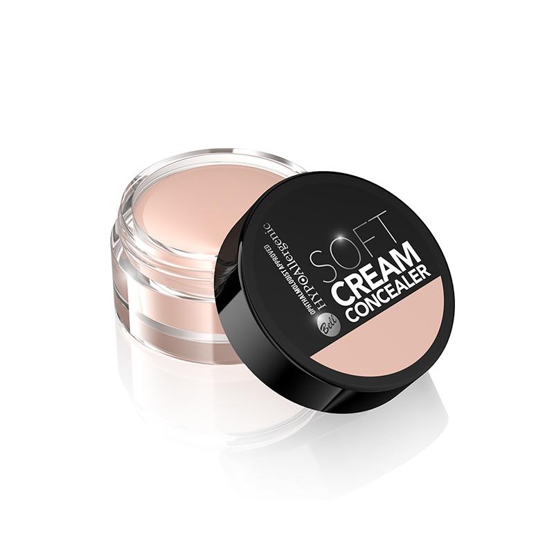 Corector | Anticearcan Bell HYPOAllergenic Soft Cream Concealer